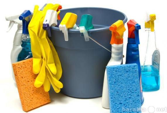 Сдам: Уборка квартир, домов, коттеджей