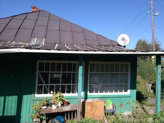 Кемеровская область село красулино купить дом