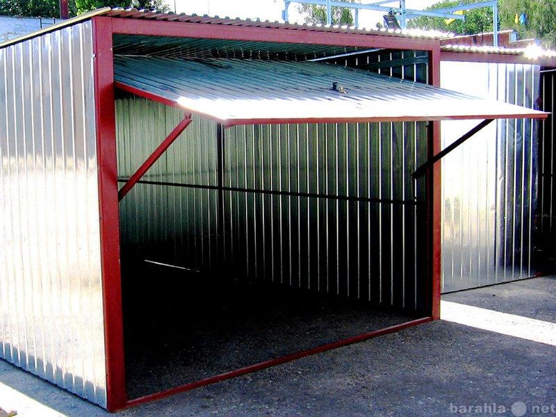 Гараж купить в железнодорожном продам гараж металлический б у с местом