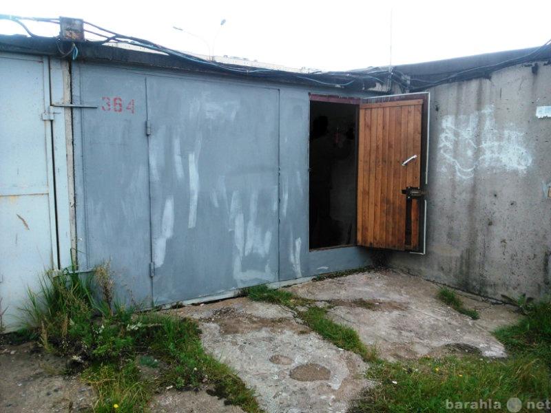 Гараж колпино заводской куплю гараж в каскаре
