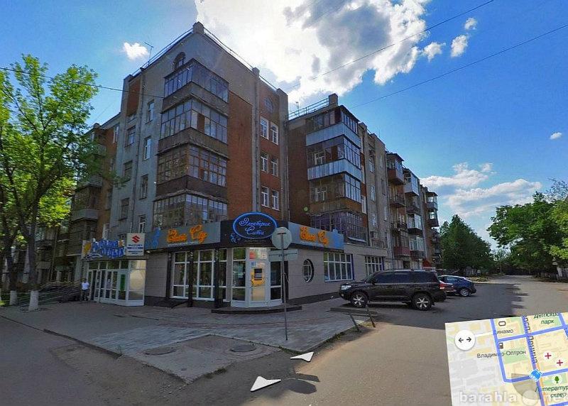 Продам Квартира 200 кв.м с финской сауной