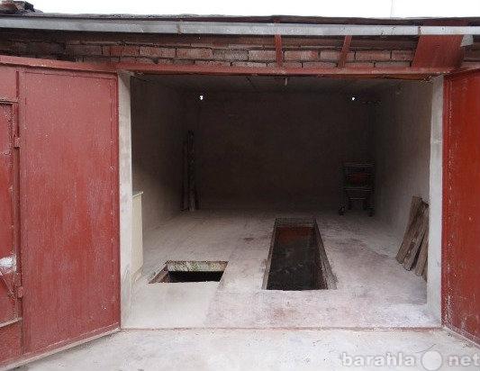 Сдам гараж в аренду омск