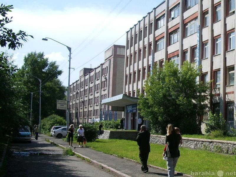 Сдам: Аренда офисных, торговых площадей Томск