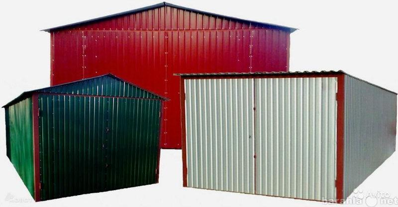 Как купить гараж в калуге купить гараж в воронеже чайка