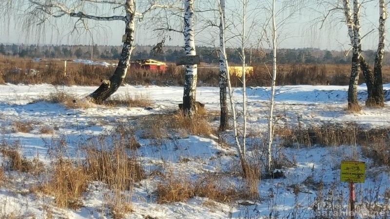 Продам: Земельный участок под ИЖС в Томске