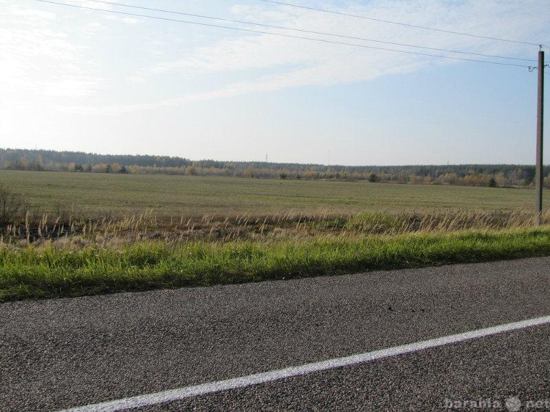 Продам: земля сельскохозяйственного назначения