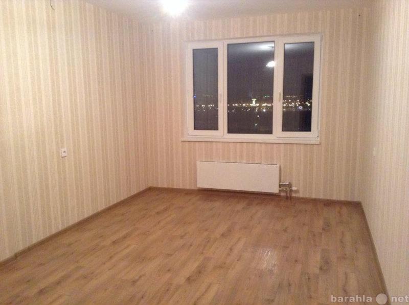 Сдам квартиру без мебели