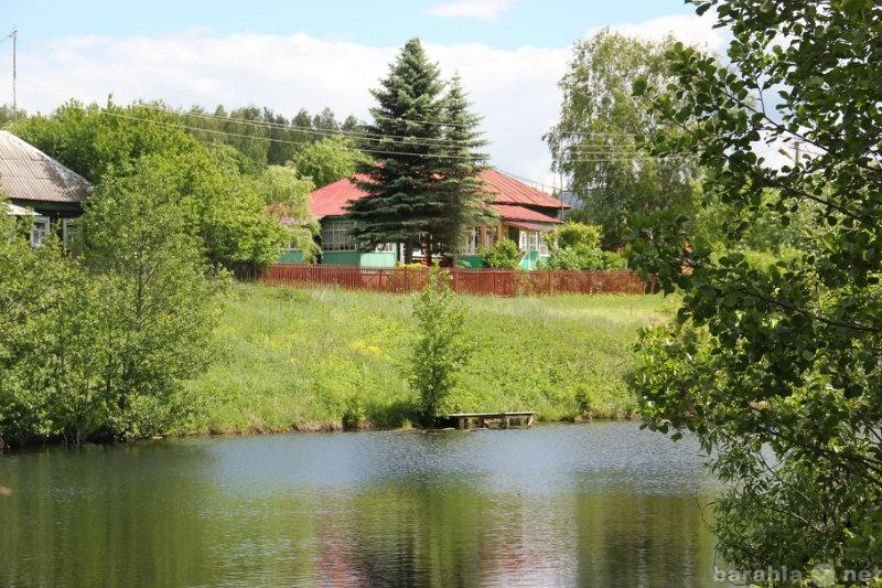 Продам: Прилесной земельный участок под Имение