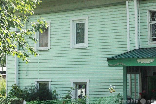 Продам: Дом,Усолье,Корнилова,80 кв.м.6 сот