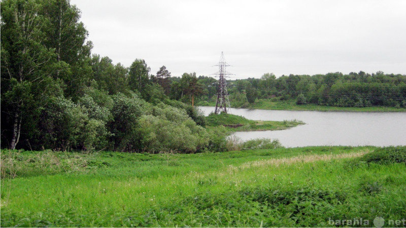 Продам: Земельный участок ИЖС в 4 км от Томска