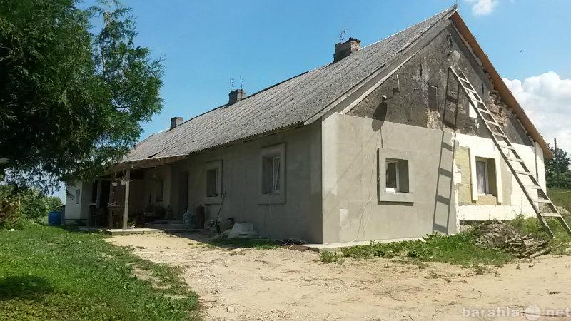 Продам: часть дома