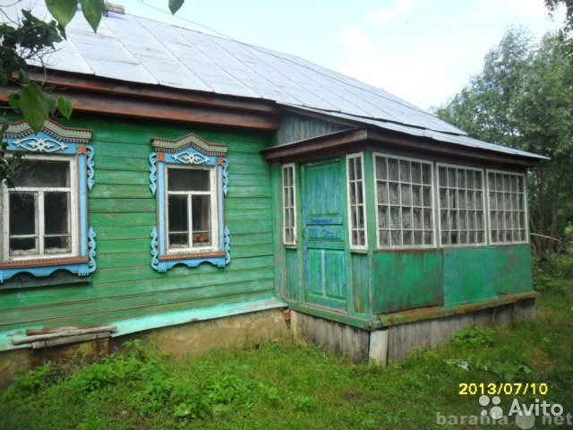 Продам: дом в деревне