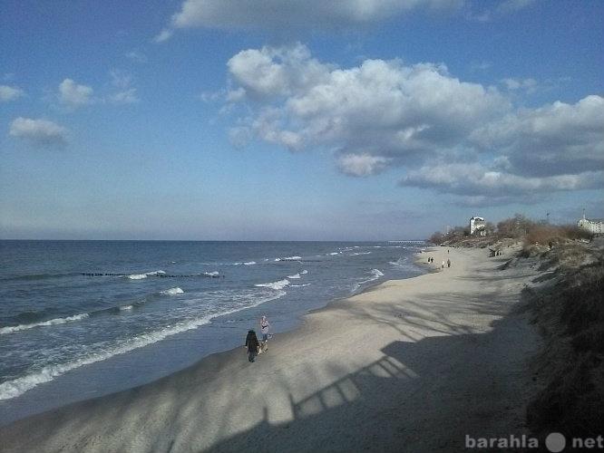 Продам: зем.участок Малиновка море