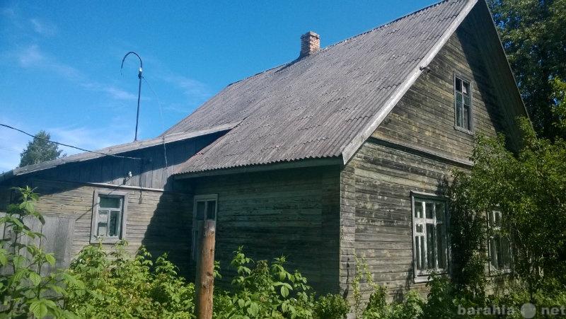 Продам: Доротный крепкий дом, рядом 7 Га. земли