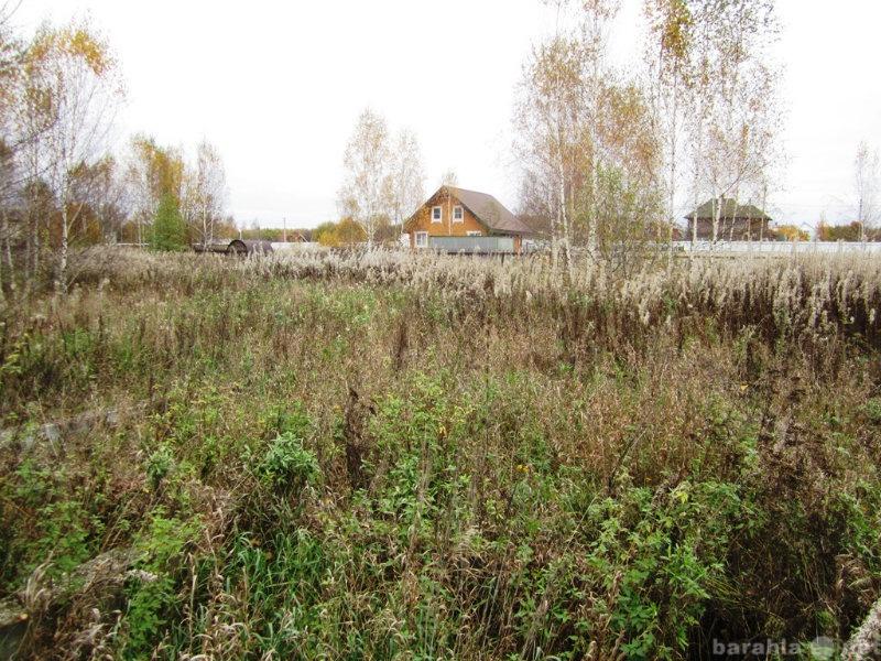 Продам: участок 15 соток в ТСН «Надежддино