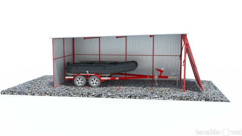 Продам гараж