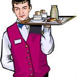 Ищу работу: Официантом ищу подработку на Банкетах...