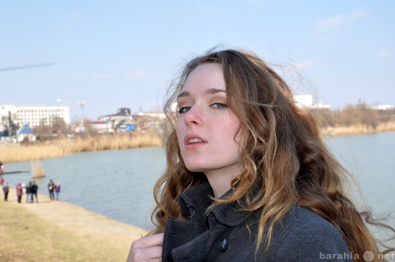 Ищу фотографа владивосток