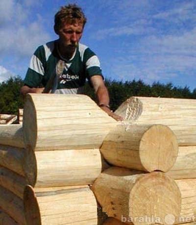 Вакансия: Требуется плотники