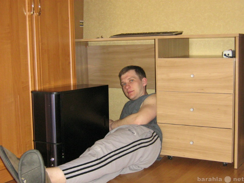 ищу работу в москве курьером с документами в москве