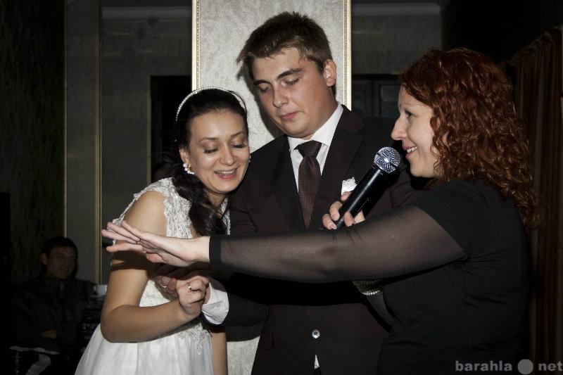 Ищу работу: ведущая ( тамада) ваших свадеб, юбилеев