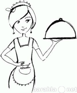 Вакансия: Официанты