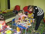 Вакансия: Преподаватель ИЗО в детский разв.центр