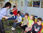 Вакансия: Преподаватель англ. языка