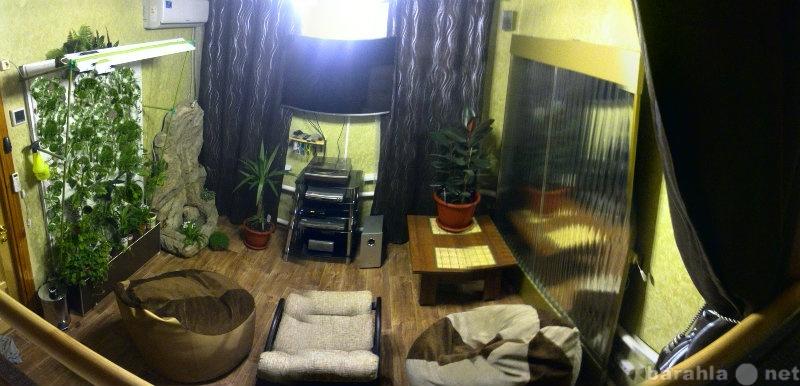 Вакансия: Администратор частной мини-гостиницы