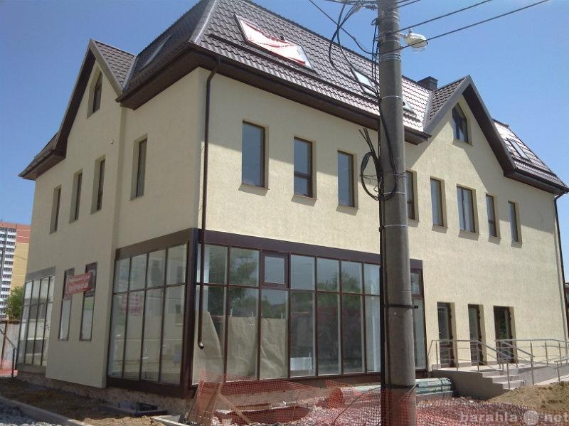 Ищу работу: мокрый фасад (короед) утепление фасадов