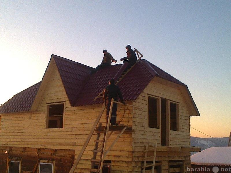 Вакансия: бригада строителей