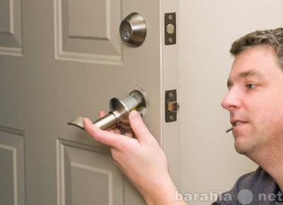 Вакансия: Требуется установщик дверей