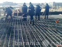 Вакансия: Плотники-бетонщики