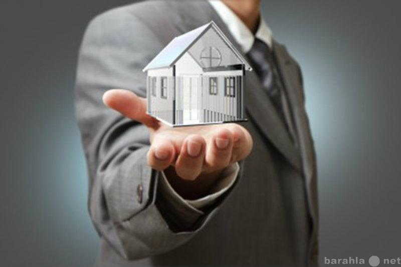 Вакансия: Требуется специалист по недвижимости