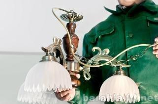 Вакансия: мастер на час  сборщик мебели