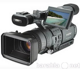 Вакансия: видеооператор