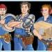 Вакансия: Сотрудники склада/сборщики заказов