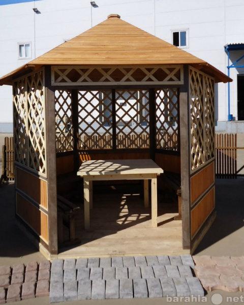 Вакансия: Требуется плотник