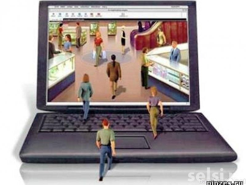 Вакансия: Старший администратор в интернет-магазин