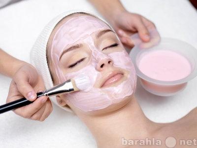 Вакансия: косметолог