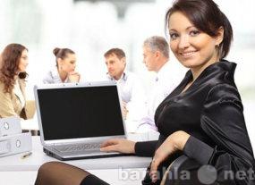 Вакансия: Представитель компании в интернете