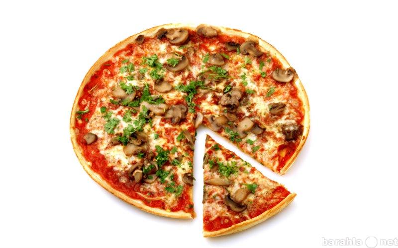 Вакансия: Пиццмейкер