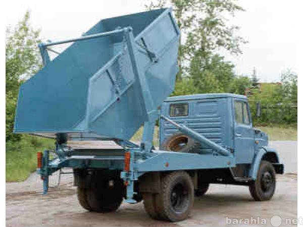 Вакансия: Водитель с своим бункеровоз мусоровоз 8к
