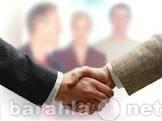 Вакансия: партнёры и сотрудники